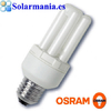 Lampara Osram Dulux Intelligent longlife 14w