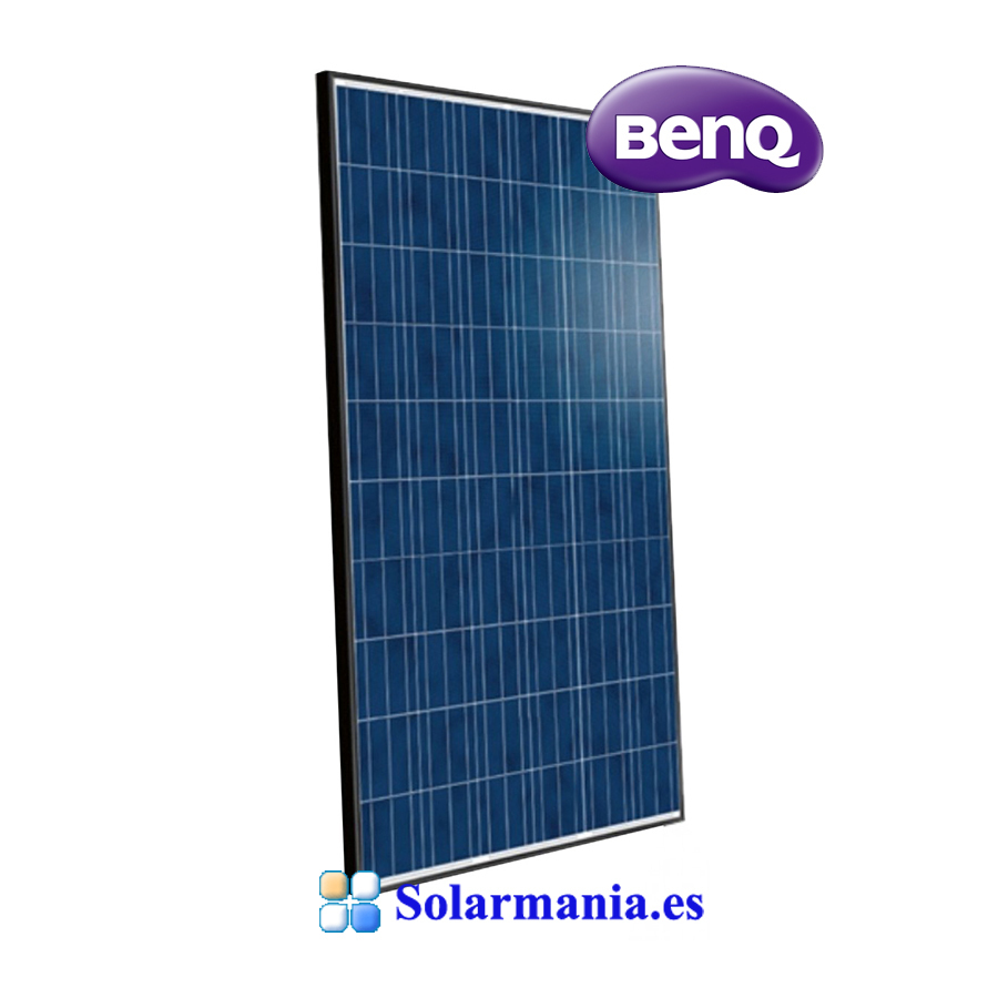 Panel solar Auo Green Triplex 255 W